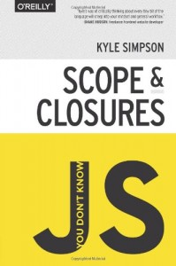 scope_and_closures_book_JS_kyle_simpson
