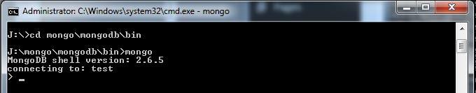 mongo_shell