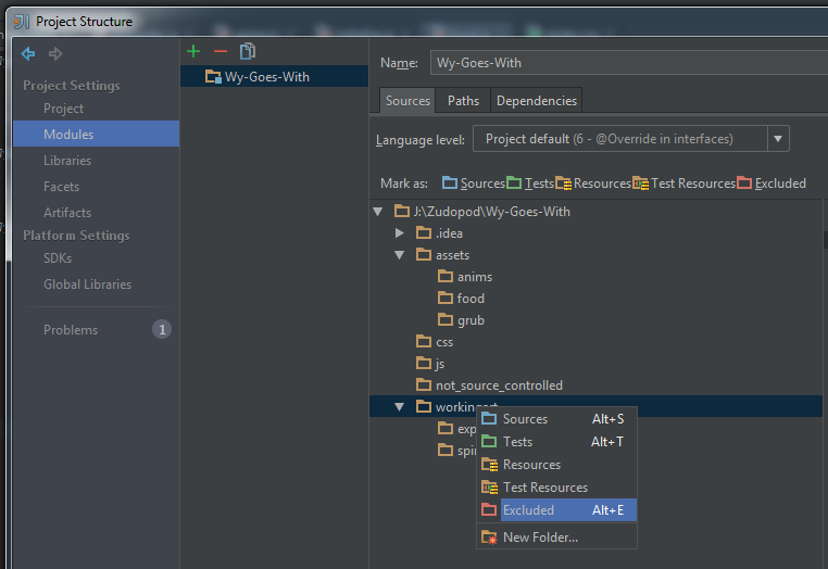 7 IntelliJ IDEA tips and settings you'll probably love