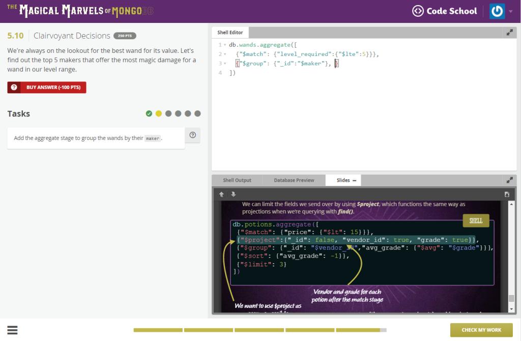 codeschool_mongodb_editor