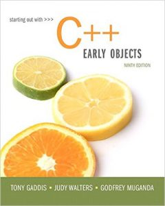 starting-out-with-c-plus-plus-early-objects-book