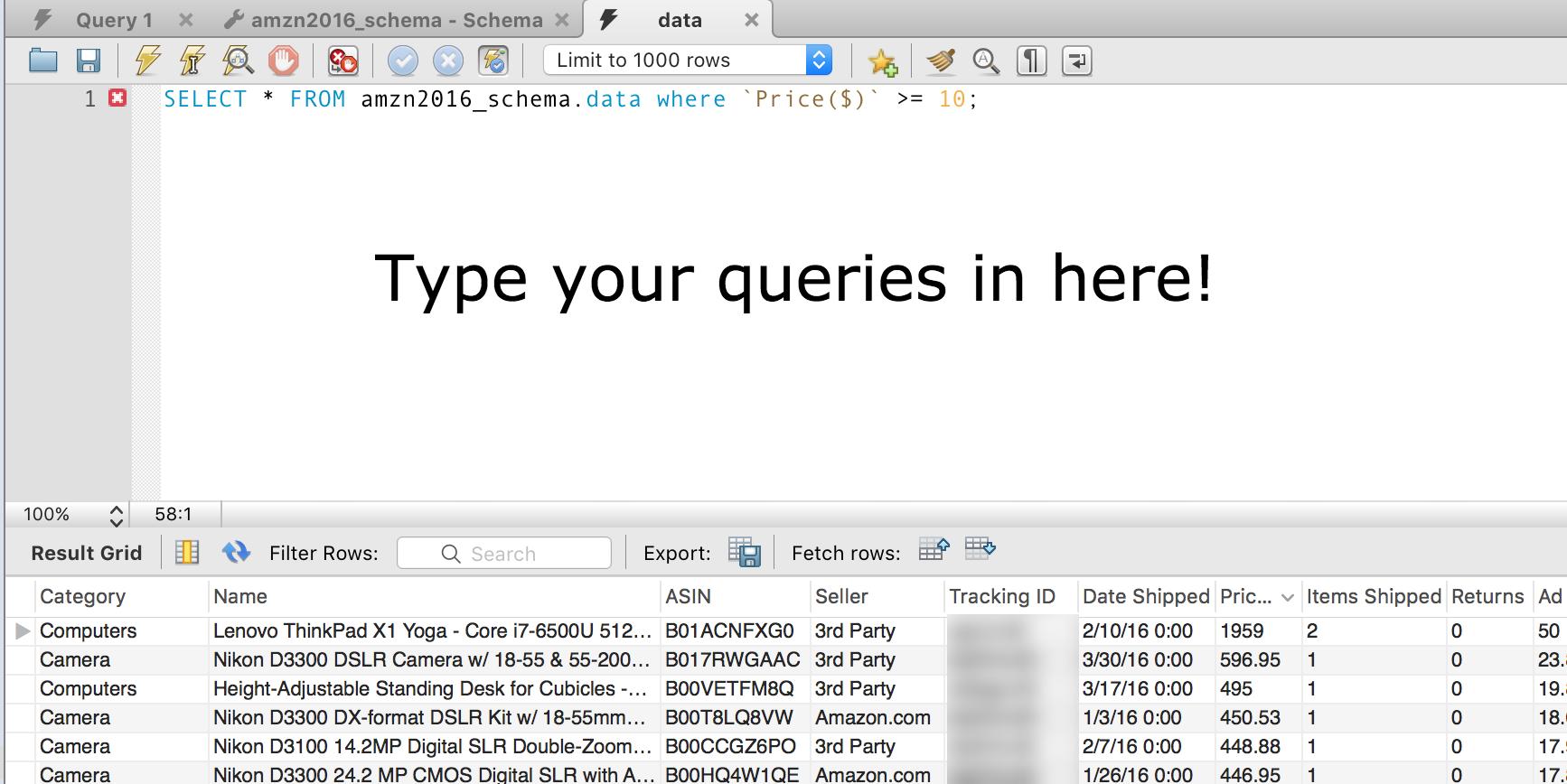 mysql_queries_amazon_affiliate_data