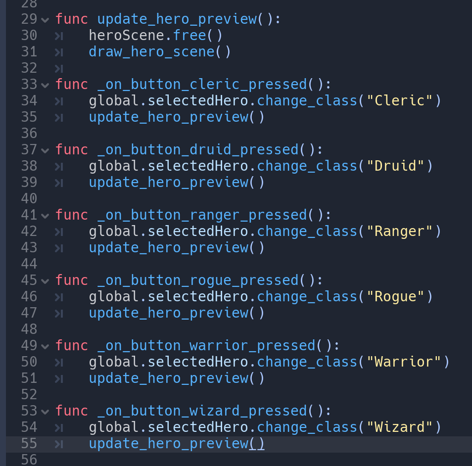 Godot 3 – Today I Learned… in Code